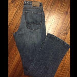 Men's Wrangler Jeans 32/34